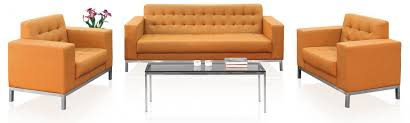 Modern Office Sofa Contemporary Office Sofa