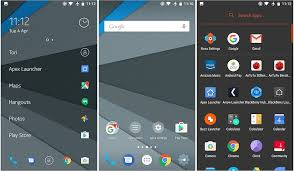 iphone 6 launcher for android best android launchers 2017 recombu