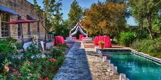 outdoor wedding venues san antonio zaza gardens weddings get prices for wedding venues in tx