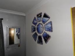 spaceship bedroom bedroom wall