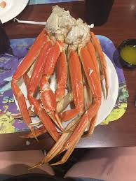 Capt Jacks Family Buffet Panama by Crab Legs With Barbie Yelp
