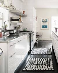 narrow kitchen design ideas small kitchen design for worthy ideas about small