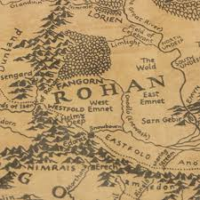 map from lord of the rings retro map of middle earth the lord of the rings map poster kraft