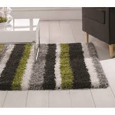 Shaggy Grey Rug Green And Grey Rug Rug Designs