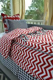 Alabama Bed Set Alabama 4pc Bedding Set By Gritsandgracebeddingco The Roll