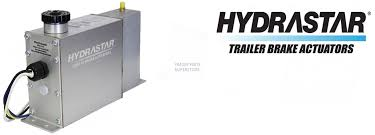 carlisle hydrastar 1200 psi electric hydraulic actuator hba 12