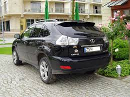 lexus rx 400h review lexus rx 300 technical details history photos on better parts ltd