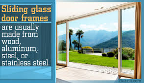 sliding glass door step by step instructions on how to remove sliding glass doors