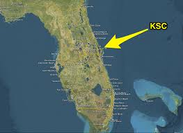 Map Jupiter Florida by Travel Thru History Tour Kennedy Space Center On Florida U0027s Space