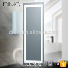 full length lighted wall mirrors wholesale home decor bathroom bedroom dressing room standing full