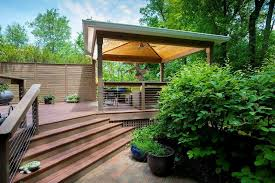 Patio Deck Cost by Why Do Modern Decks Cost More Than Traditional Deck Designs