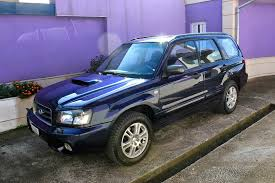 subaru xt subaru forester 2 5 xt 211 hp 2004 full youtube