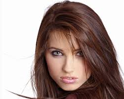 Light Copper Brown How To Mix Your Hair Color At Home