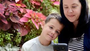 how mobile technology is improving care for millennial families at