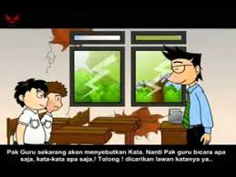 film kartun anak sekolah kartun anak sekolahan youtube