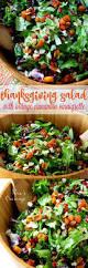 Salad Thanksgiving 284 Best Salads Images On Pinterest Salad Recipes Salads And