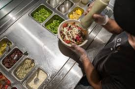 fast casual nation the movement that has changed how america eats