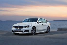 first bmw first look 2018 bmw 6 series gran turismo ny daily news