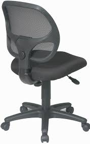 Office Comfortable Chairs Design Ideas Black Vinyl Office Chair With Pneumatic And Caster Wheels