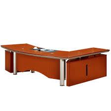 Schreibtisch Kirschbaum Buero Büromöbel Chef Schreibtisch Herne Echtholz Kirschbaum Von