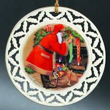 510 best lenox ornaments images on lenox