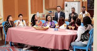 moesha cast reminisces thereal