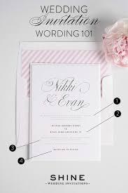 wedding announcements wording wedding invitation wording wedding invitations