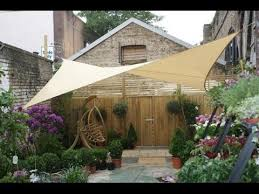 Shade Ideas For Patios Very Impressive Backyard Shade Ideas Youtube