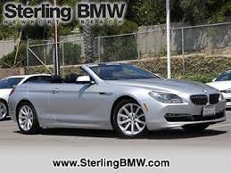 used bmw i series for sale used bmw 6 series for sale with photos carfax