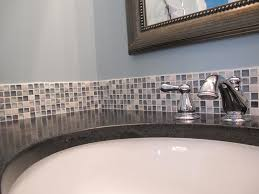 interior glass mosaic tile backsplash ideas mosaic tile