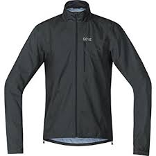 waterproof bike jacket amazon com gore wear men s waterproof bike jacket c3 tex active