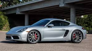 porsche cayman s horsepower 5 answers can a porsche cayman beat a quora