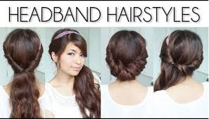 some fantastic hairstyles easy and cute sparkle words social blog