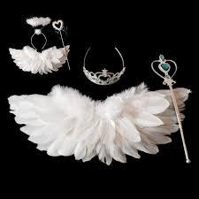 Angel Wings Halloween Costume Halloween Wings Promotion Shop Promotional Halloween Wings