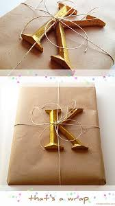 brown wrapping paper 10 beautiful brown wrapping paper ideas