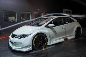 Honda Civic Type R Alloys For Sale New Honda Civic Type R Set To Go Racing