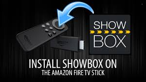 showbox apk file showbox on tv stick install run