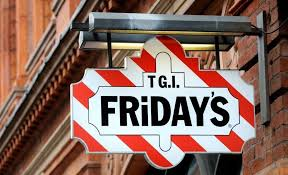 tgi friday s hours of operation hours open closed