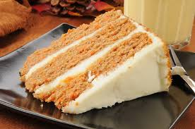 layer carrot cake with cheese frosting recipe