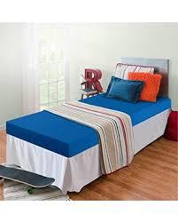 spectacular deal on zinus sleep master memory foam 5 inch bunk bed