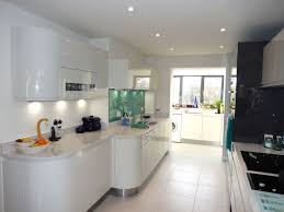 a hampshire contemporary white kitchen winchester kitchens