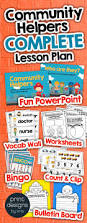 63 best community helpers images on pinterest community workers