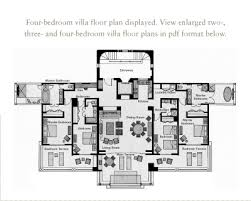 residence floor plan residence club