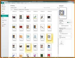 Microsoft Publisher Resume Templates Microsoft Publisher Resume Template 50 Free Microsoft Word Resume
