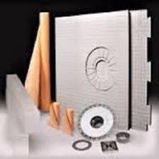 kerdi shower kit tile flooring ebay