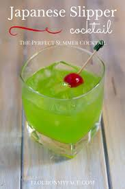 Best 25 Green Cocktails Ideas On Pinterest Green Alcoholic