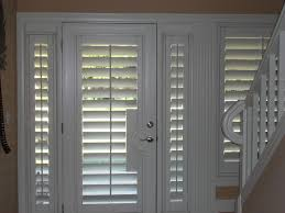 Exterior Door Blinds Fly In Home Traditional Entry Orlando By Bay Blinds