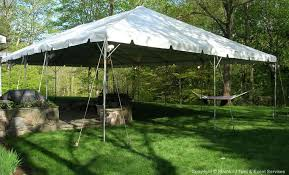 Canopy For Backyard by Frame Tents Backyard Tents Large Canopy Tents Beach Tents