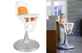 Pedestal High Chair Coolest High Chair Ever Home Design Garden U0026 Architecture Blog