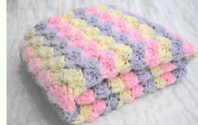 baby blankets to crochet youtube